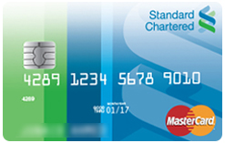 standard chartered bank pakistan