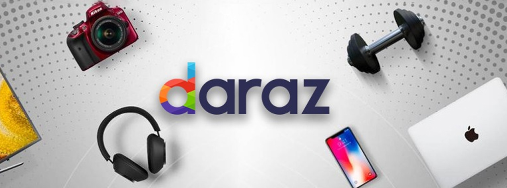 Daraz Offers, Deals and Discounts UP TO 20% OFF (June 2020 ...